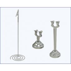 Металлические держатели ценников