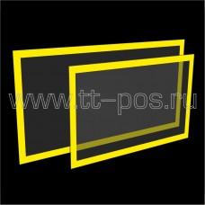Защитный подвесной экран