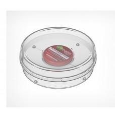 Пластиковая монетница
