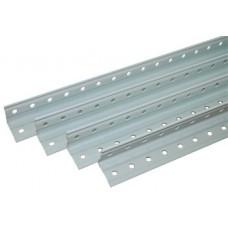 Элементы (стойки, полки, стенки и пр.) серии СТФ нагрузка до 125 кг